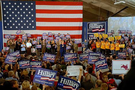 Clinton_rally